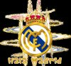 Born to be Madridista...♥