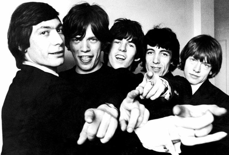 Résultats de recherche d'images pour «12 juillet 1962 Rolling Stones»