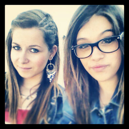Mallaury&Catia♥