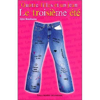 T.3 Quatre filles et une jean, le troisième été - Ann Brashares