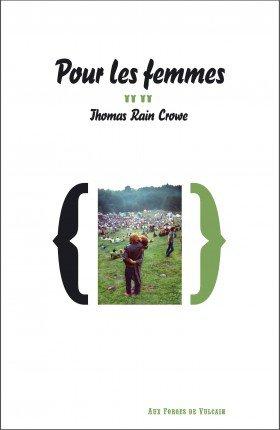 Pour les femmes De Thomas Rain Crowe