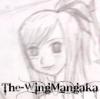 TheWing-Mangaka