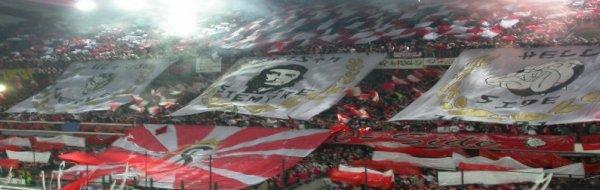Le Standard reste un grand club