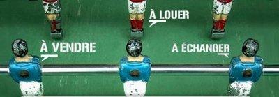 Mercato belge: le point