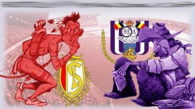 Le Standard, première puissance du football belge