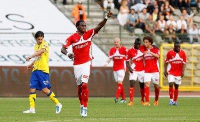 Le Standard est bien la meilleure équipe belge