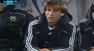 Minable Argentine