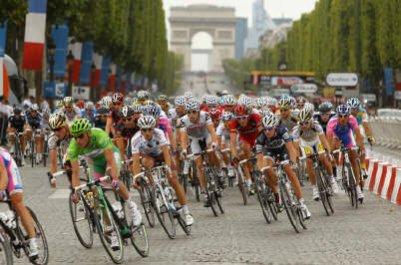 Le cyclisme retrouve ses lettres de noblesse