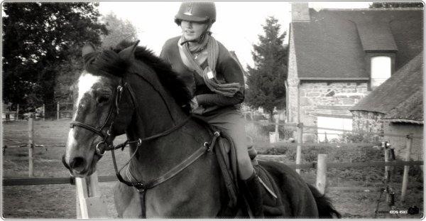 """""""L'air du paradis est celui qui souffle entre les oreilles d'un cheval ."""""""