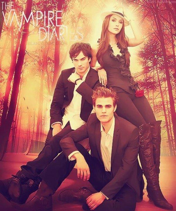 quand va Damon et Elena commencer à dater