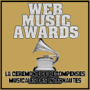 Photo de WebMusicAwards