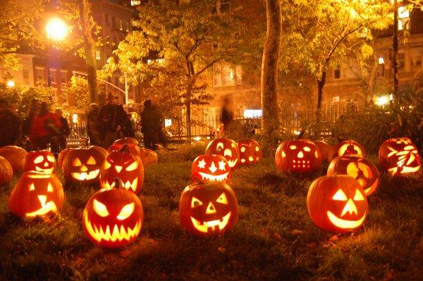 Joyeux Halloween !!