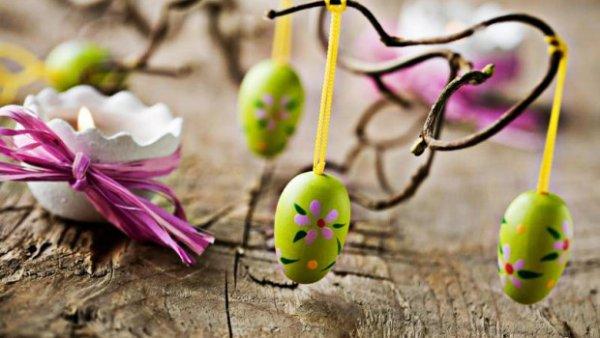 Joyeuse Pâques à tout le monde !