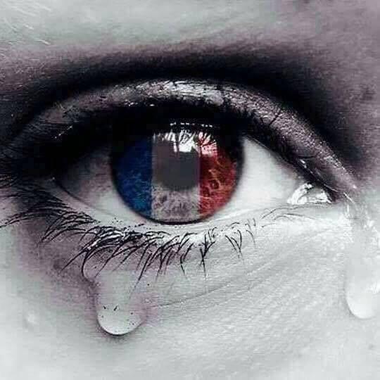 hommage aux victimes de l attentat a paris