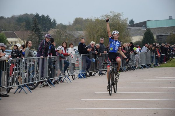 CYCLOCROSS DE BONNETABLE, 11 NOVEMBRE 2015