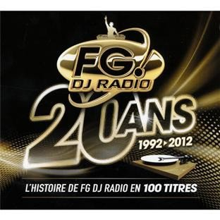 house mix FG dj  (2012)