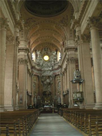 GUEBWILLER   église Notre-Dame