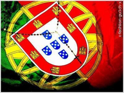Portugal, minha paxao, minha nationalidade !