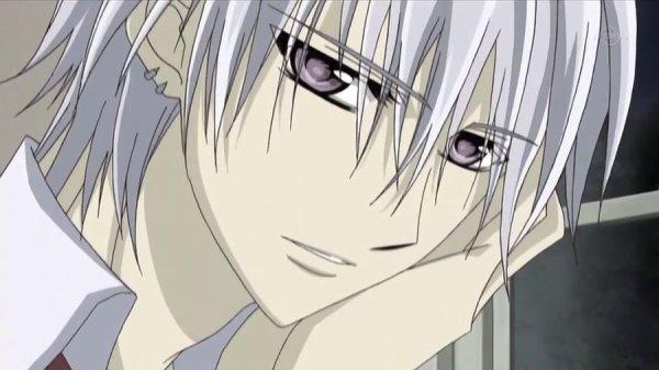 manga : vampire knight ♥