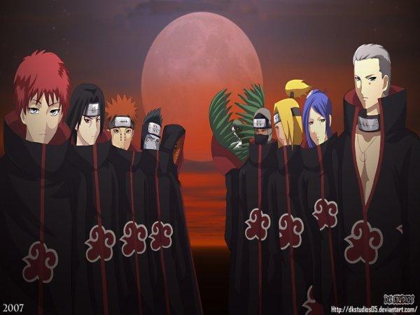 Akatsuki ( Naruto )