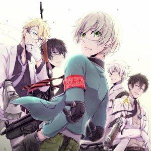 Anime présentation Aoharu x Kikanjuu