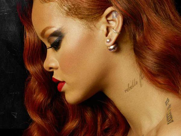 Rihanna, la créatrice !
