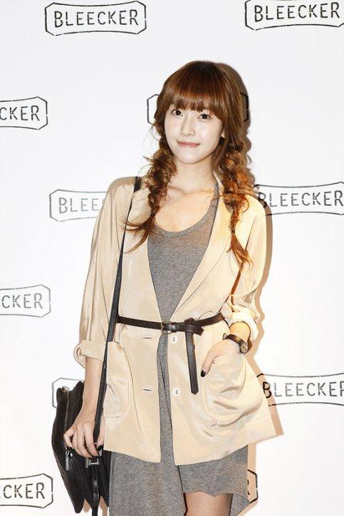 Jessica Jung. 제시카 ♥