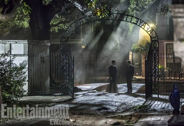 "Clichés du 4x20 ""The Originals"" !!! + Titre et Synopsis du 4x20 !!!"