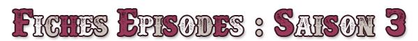 ♣ FairyTalesCentral-~ Saison 3-. . . . . . . . . . . . . . . . . . . . . . . . . . . . . . . . . . . . . . . . .-Création | Décoration | Newsletter