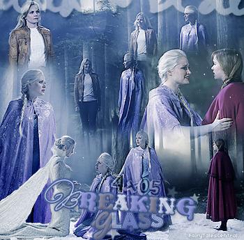 ♣ FairyTalesCentral-~ Saison 4 - Épisode 05''. . . . . . . . . . . . . . . . . . . . . . . . . . . . . .''Création | Décoration | Newsletter