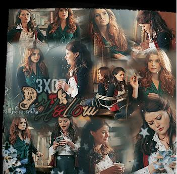 ♣ FairyTalesCentral-~ Saison 3 - Épisode 07''. . . . . . . . . . . . . . . . . . . . . . . . . . . . . .''Création | Décoration | Newsletter