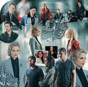 ♣ FairyTalesCentral-~ Saison 4 - Épisode 19''. . . . . . . . . . . . . . . . . . . . . . . . . . . . . .''Création | Décoration | Newsletter