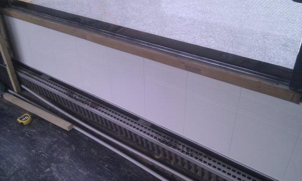 Lambris PVC