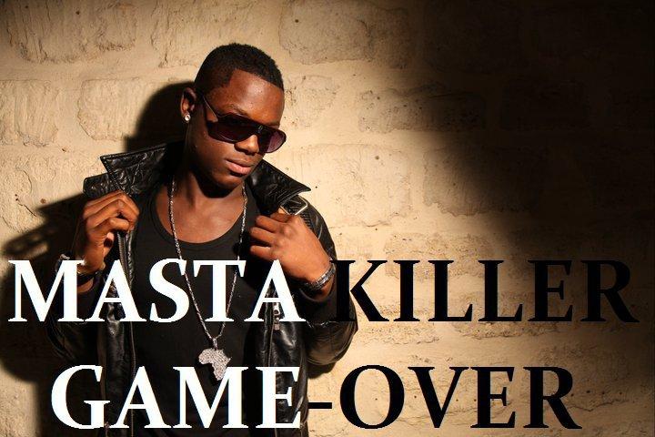 Masta Killer