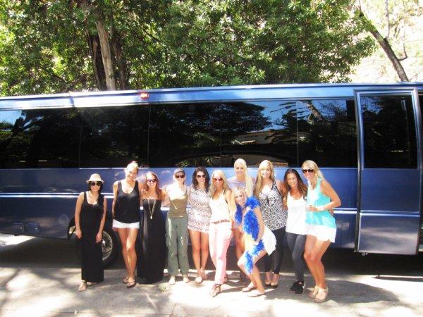 MARYSE A Vegas Avec Sa Soeur MICHELLE pt2