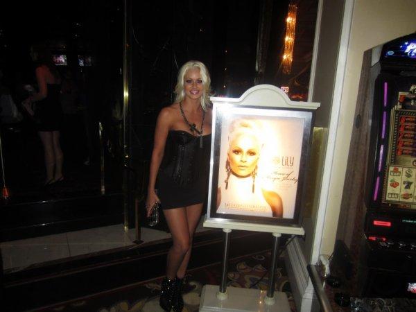 MARYSE A Vegas Avec Sa Soeur MICHELLE pt3