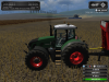 Photo de farming simulator 2011