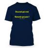 Tee shirt plongeur