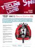 Nouveautés TECLINE pour le salon:Donut 22 Special Edition Red