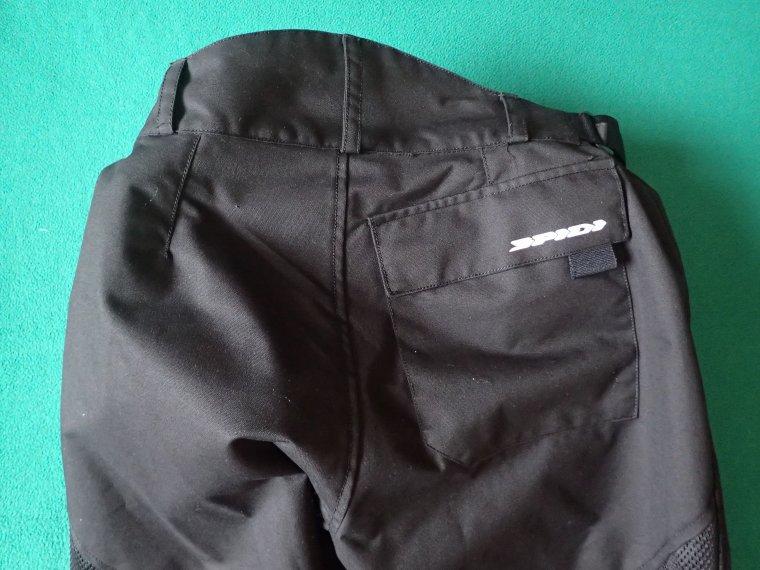 Pantalon ventilé Spidi Mesh Bag