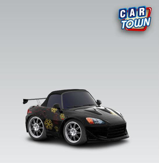 fast and furious honda johnny 39 s s2000 2000 serty car. Black Bedroom Furniture Sets. Home Design Ideas