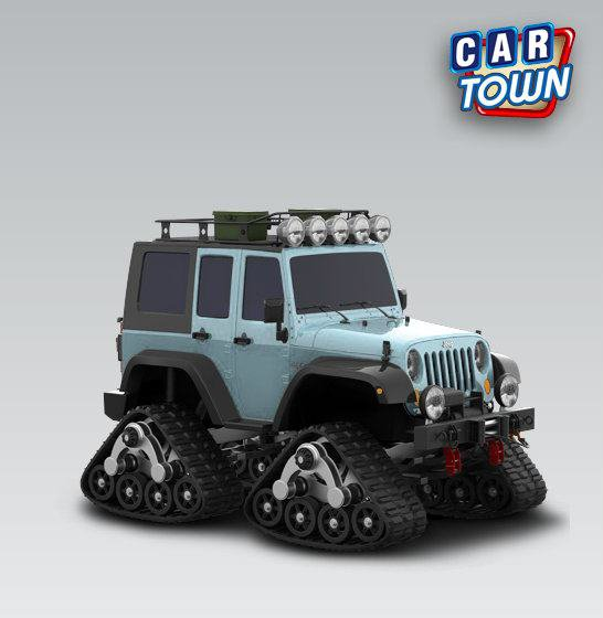 jeep wrangler unlimited polar edition 2012 serty car town tuning. Black Bedroom Furniture Sets. Home Design Ideas
