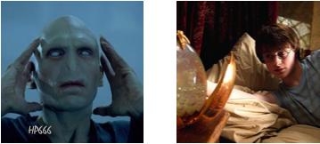 Harry Potter et la Coupe de Feu: le film