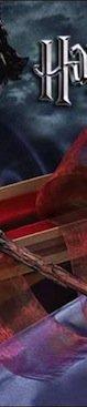 Baguette d'Harry Potter boîte Ollivander