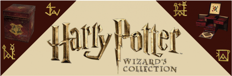 Wizard's Collection