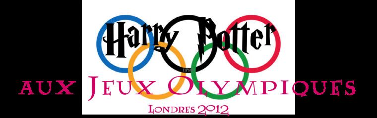 Harry Potter aux Jeux Olympiques de Londres 2012