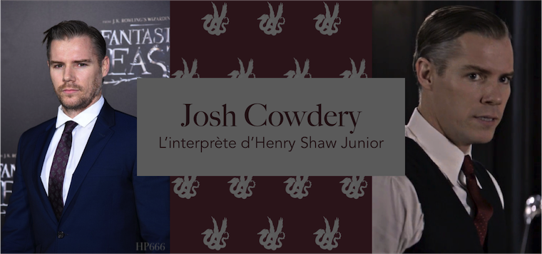 Josh Cowdery