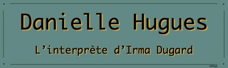 Danielle Hugues