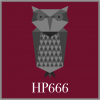 hp666
