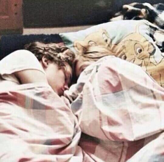 Harry et Gemma <3